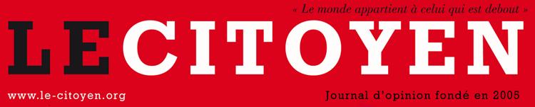 Le CITOYEN