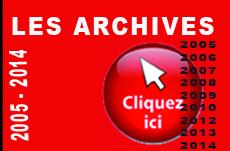 Archives du journal Le CITOYEN