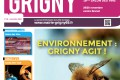 Environnement  Grigny agit !