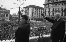 LE MAI 1968 dont les médias n'ont pas voulu parler