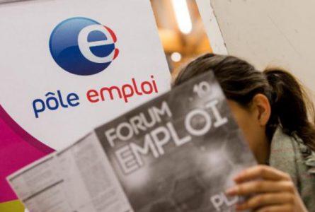 Jeudi 28 avril, la municipalité fête le chômage !