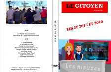Les JT 2015 et 2016 enfin disponibles en DVD