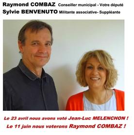 Communiqué de presse du collectif des anciens élus de Grigny