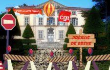 Une grande première ! Préavis de grève à la ville de Grigny