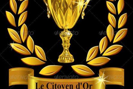 Le Citoyen d'or