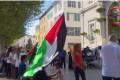 Manifestation de soutien au peuple palestinien – 15 juillet 2014 – Givors
