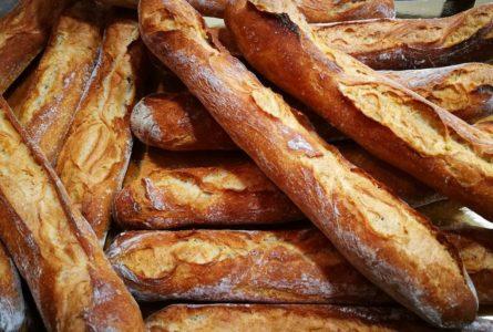 Fermeture définitive de la boulangerie en Centre Ville de Grigny le 28 octobre