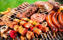 Le traditionnel repas du CITOYEN